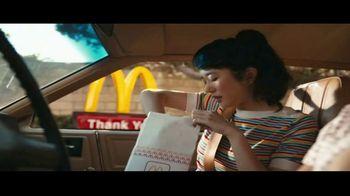 MyMcDonald's Rewards TV Spot, 'Loyal All Along' Song by the Supremes - Thumbnail 4