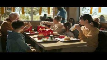 MyMcDonald's Rewards TV Spot, 'Loyal All Along' Song by the Supremes - Thumbnail 8