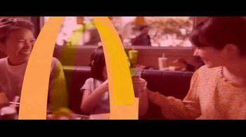 MyMcDonald's Rewards TV Spot, 'Loyal All Along' Song by the Supremes - Thumbnail 9