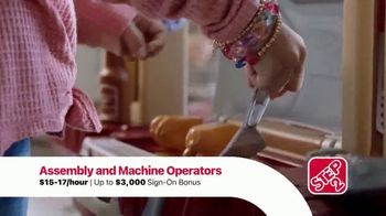 Step2 TV Spot, 'You Know Our Toys: Now Hiring' - Thumbnail 2