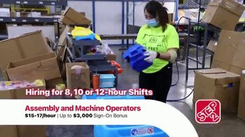Step2 TV Spot, 'You Know Our Toys: Now Hiring' - Thumbnail 6