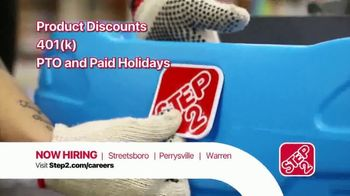 Step2 TV Spot, 'You Know Our Toys: Now Hiring' - Thumbnail 8