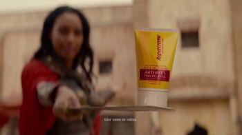 Aspercreme Arthritis TV Spot, 'Guerreras' [Spanish] - Thumbnail 5