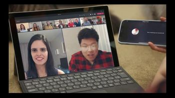 Microsoft Teams TV Spot, 'Tokyo: Cat Cafe' - Thumbnail 7