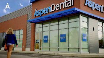 Aspen Dental TV Spot, 'Welcome Back: Zero Down and Zero Interest' - Thumbnail 1