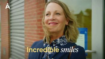 Aspen Dental TV Spot, 'Welcome Back: Zero Down and Zero Interest' - Thumbnail 8
