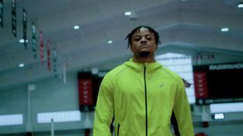 ASICS TV Spot, 'Sound Mind, Sound Body' Featuring Demek Kemp - Thumbnail 1