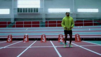 ASICS TV Spot, 'Sound Mind, Sound Body' Featuring Demek Kemp - Thumbnail 6
