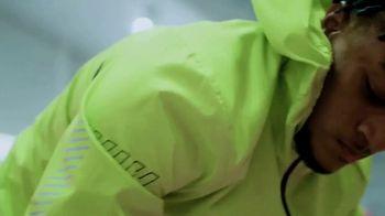 ASICS TV Spot, 'Sound Mind, Sound Body' Featuring Demek Kemp - Thumbnail 8