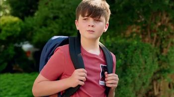 Kohl's TV Spot, 'Getting Back to School: Extra 20%'