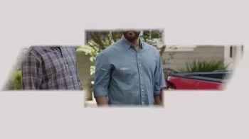 2021 Chevrolet Silverado TV Spot, 'Flex' [T1] - Thumbnail 1