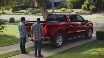 2021 Chevrolet Silverado TV Spot, 'Flex' [T1] - Thumbnail 2