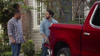 2021 Chevrolet Silverado TV Spot, 'Flex' [T1] - Thumbnail 3