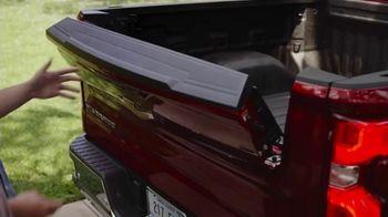 2021 Chevrolet Silverado TV Spot, 'Flex' [T1] - Thumbnail 5