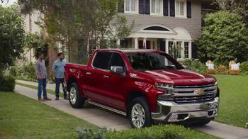 2021 Chevrolet Silverado TV Spot, 'Flex' [T1] - Thumbnail 6