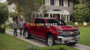 2021 Chevrolet Silverado TV Spot, 'Flex' [T1] - Thumbnail 7