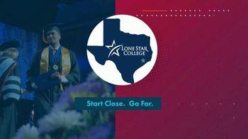Lone Star College TV Spot, 'Something More' - Thumbnail 10