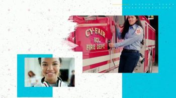 Lone Star College TV Spot, 'Something More' - Thumbnail 4