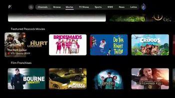 Peacock TV TV Spot, 'Streaming Summer Blockbusters' - Thumbnail 6
