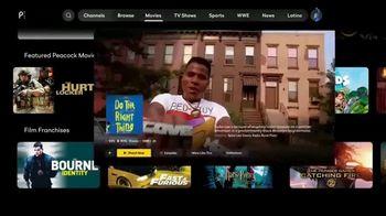 Peacock TV TV Spot, 'Streaming Summer Blockbusters' - Thumbnail 7