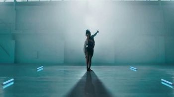 United Airlines TV Spot, 'Team USA: Simone Soars' Featuring Simone Biles