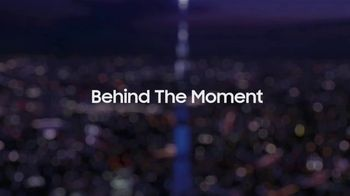 Samsung Galaxy S21 Ultra 5G TV Spot, '2020 Tokyo Summer Olympics: Behind the Moment' Song by MUSZETTE - Thumbnail 1