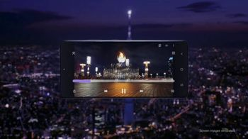 Samsung Galaxy S21 Ultra 5G TV Spot, '2020 Tokyo Summer Olympics: Behind the Moment' Song by MUSZETTE - Thumbnail 3