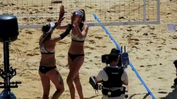 Samsung Galaxy S21 Ultra 5G TV Spot, '2020 Tokyo Summer Olympics: Behind the Moment' Song by MUSZETTE - Thumbnail 8