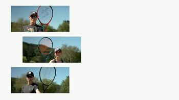 Tennis Warehouse TV Spot, 'The Best Power Racquets for All Level Tennis Players' - Thumbnail 1
