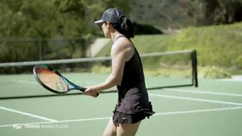 Tennis Warehouse TV Spot, 'The Best Power Racquets for All Level Tennis Players' - Thumbnail 9