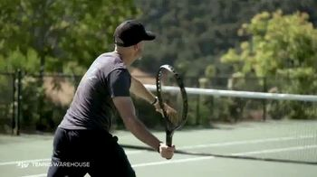 Tennis Warehouse TV Spot, 'The Best Power Racquets for All Level Tennis Players' - Thumbnail 4