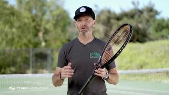 Tennis Warehouse TV Spot, 'The Best Power Racquets for All Level Tennis Players' - Thumbnail 5