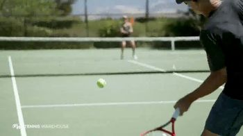 Tennis Warehouse TV Spot, 'The Best Power Racquets for All Level Tennis Players' - Thumbnail 7
