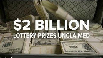 Jackpocket TV Spot, 'Unclaim Lottery Tickets' - Thumbnail 2