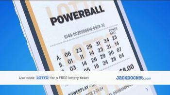 Jackpocket TV Spot, 'Unclaim Lottery Tickets' - Thumbnail 8