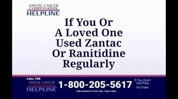 Zantac Helpline TV Spot, 'Cancer Compensation' - Thumbnail 6