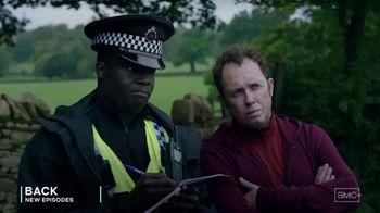 AMC+ TV Spot, 'Back' - Thumbnail 7