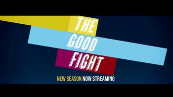 Paramount+ TV Spot, 'The Good Fight' Song by VideoHelper - Thumbnail 10