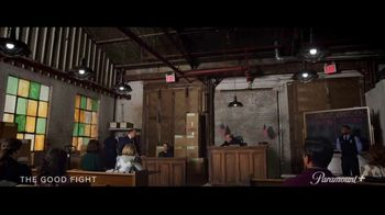 Paramount+ TV Spot, 'The Good Fight' Song by VideoHelper - Thumbnail 3
