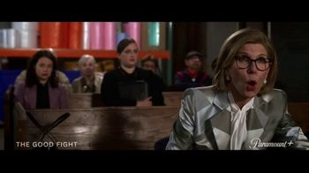 Paramount+ TV Spot, 'The Good Fight' Song by VideoHelper - Thumbnail 4