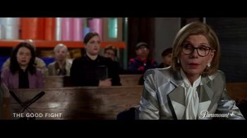 Paramount+ TV Spot, 'The Good Fight' Song by VideoHelper - Thumbnail 5