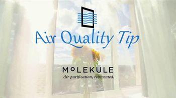 Molekule TV Spot, 'Air Quality Tip: Avoid Topping Off Gas Tanks' - Thumbnail 1
