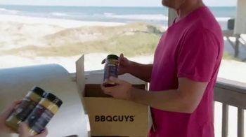 BBQGuys TV Spot, 'HGTV: Upgrade Your Deck: Grilling Station' - Thumbnail 3