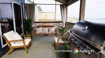 BBQGuys TV Spot, 'HGTV: Upgrade Your Deck: Grilling Station' - Thumbnail 4