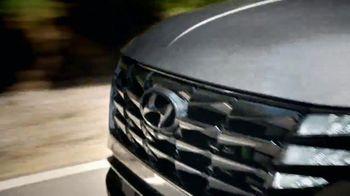 Hyundai Getaway Evento de Ventas TV Spot, 'Un verano para escaparse: SUVs' [Spanish] [T2] - Thumbnail 4