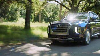 Hyundai Getaway Evento de Ventas TV Spot, 'Un verano para escaparse: SUVs' [Spanish] [T2] - Thumbnail 5
