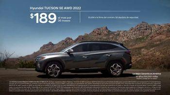 Hyundai Getaway Evento de Ventas TV Spot, 'Un verano para escaparse: SUVs' [Spanish] [T2] - Thumbnail 6