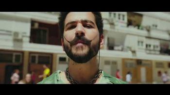 LaLiga TV Spot, 'Play LaLiga Santander Music Video' Featuring Camilo