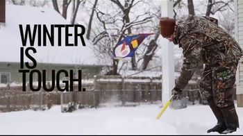 Dryshod TV Spot, 'Winter Is Tough'