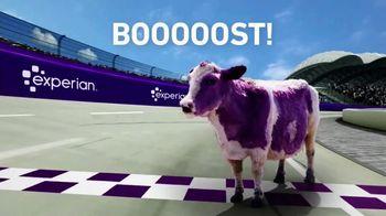 Experian TV Spot, 'Speedway: Booooost' - Thumbnail 5